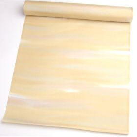 正絹肩裏 かすみぼかし 1.5丈以上(約6m) No.32 芥子色
