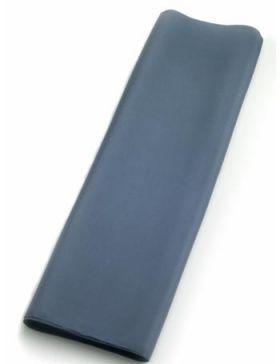 正絹襦袢裏(襦袢用胴裏) 男物 キングサイズ 42cm巾 No.7 渋青