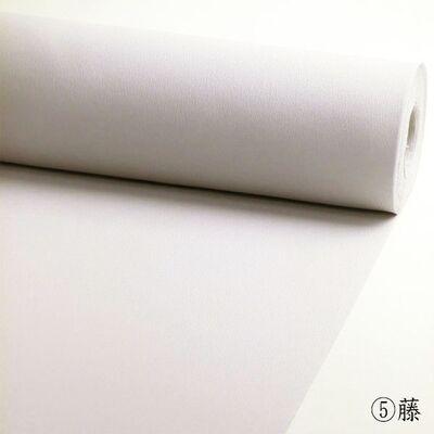 洗える着物 大きな方用着尺 藤色(淡い紫)