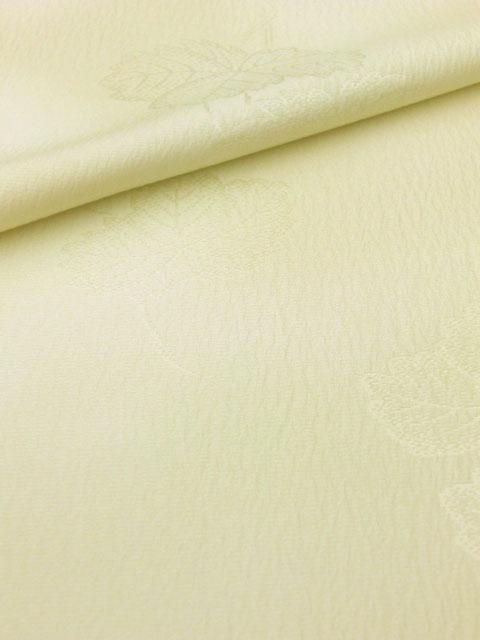 正絹内袖刺繍長襦袢(内袖暈し) 若竹色