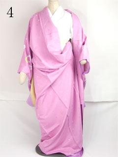 卒業式袴の着方4