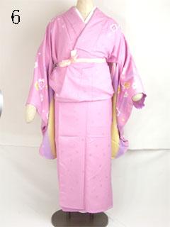 卒業式袴の着方6