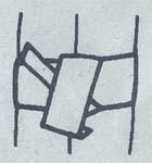 帯の結び方/貝の口9
