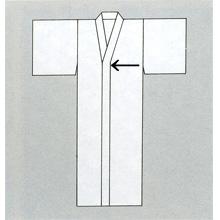 着物の用語-関東仕立て