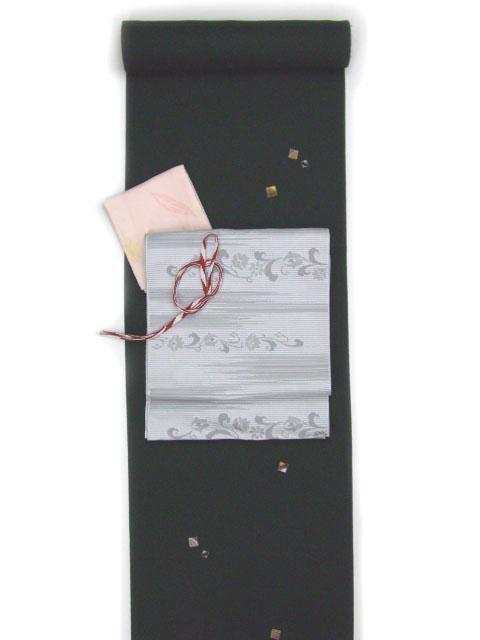 刺繡小紋用 色紙柄 全体写真 shineup-sisyu-kuro-sikisi-tate.jpg